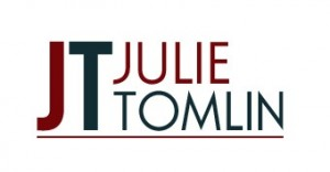 Julie Tomlin, journalist